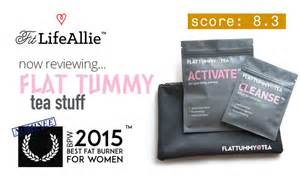 reviews of flat tummy tea picture 5