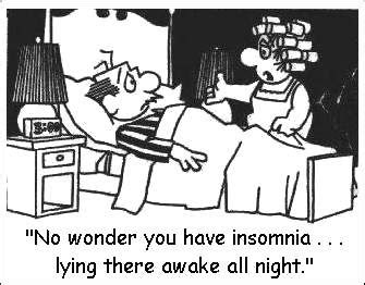 idiopathic insomnia picture 1