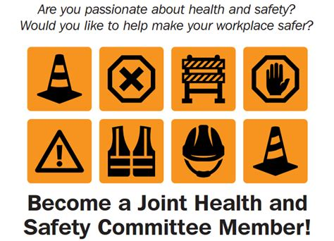 work joint safety and health picture 3