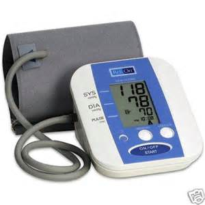 relion blood pressure monitor model 144-249-001 picture 7
