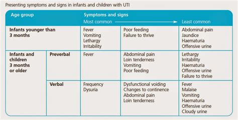bladder and kidney infections in children picture 2