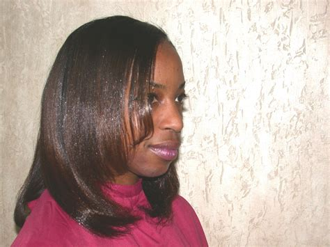 non-chemical relaxers for afro americans hair picture 7