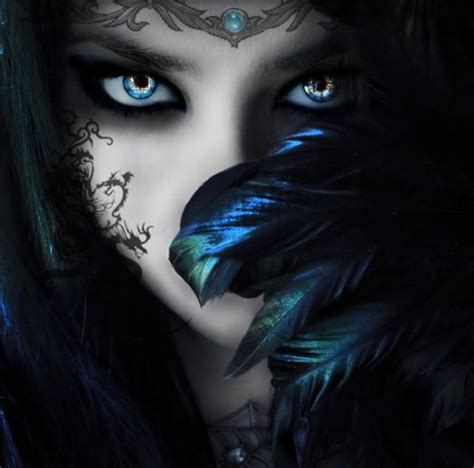 fantasy female beauty spell story picture 14