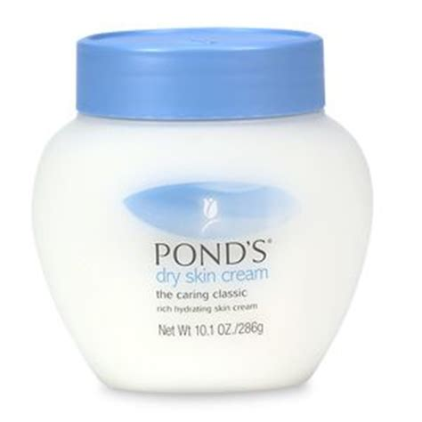 pond's dry skin moisturizing cream picture 3
