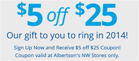 albertsons prescription gift card coupon 2014 picture 15