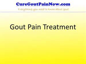 gout pain relief picture 3