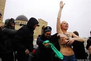 tunisian breast picture 14