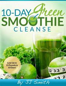 10 day juice cleanse jj smith side effects picture 6
