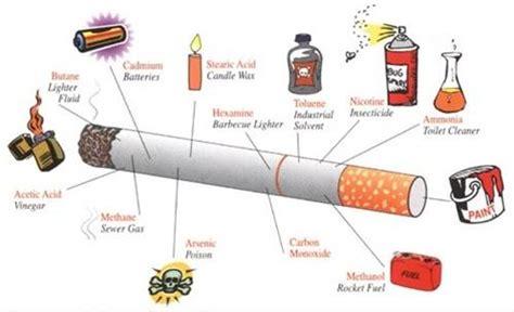 toxic cigarette smoke picture 4
