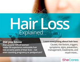 hormonal hair loss symptoms picture 7