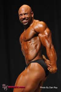 carl matthews bodybuilding picture 1