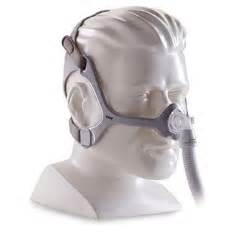 new design sleep apnea full face mask picture 9