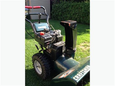 c950-52109-0 (9-hp 24 inch). snow blower picture 1