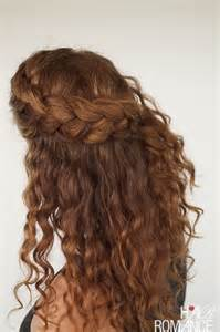 curly hair for braiding picture 6