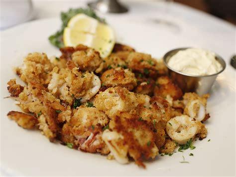 Calamari cholesterol picture 2