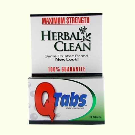 how well does herbal clean qcarbo32 work for picture 5