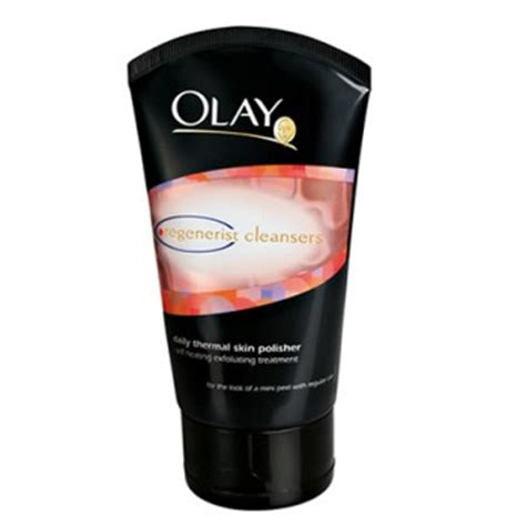 daily thermal skin polisher olay picture 3
