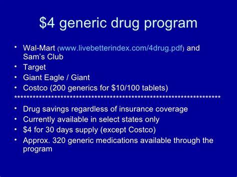 costco $4 drug list pdf picture 2