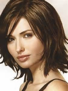 pictures of medium hair cuts picture 2
