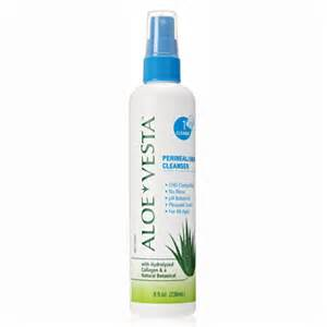 aloe vesta perineal skin cleanser picture 1