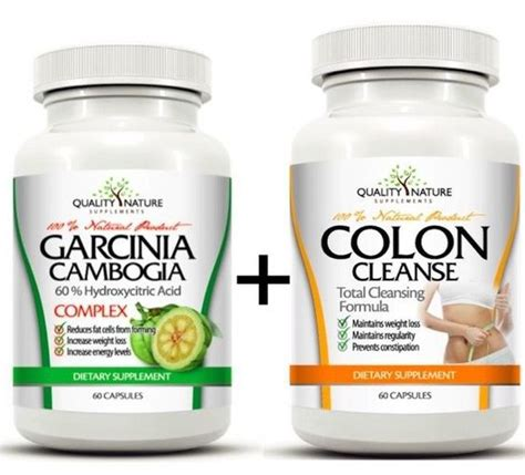 100 % garcinia cambogia and cleanse diet picture 1