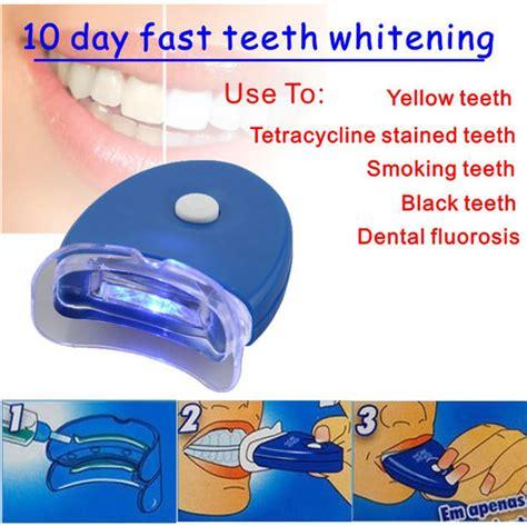 whiten teeth light picture 1
