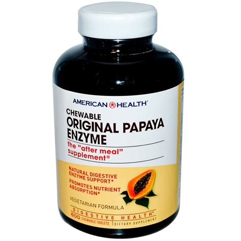american health papaya digestive enzymes picture 3