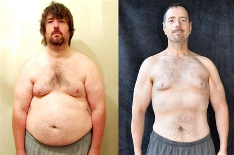 weight loss and man picture 14