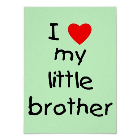 little brother touch my picture 1