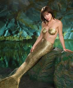 little mermaid golden penis picture 6