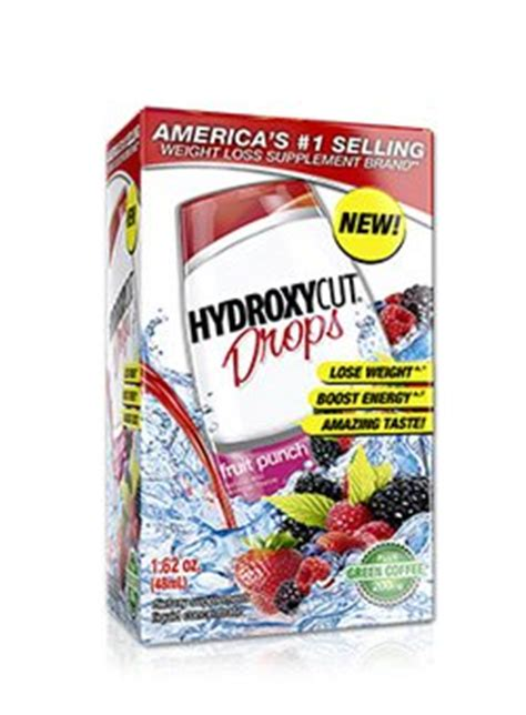 hydroxycut drops reviews picture 2