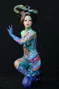 body art festival 2008 hd picture 1