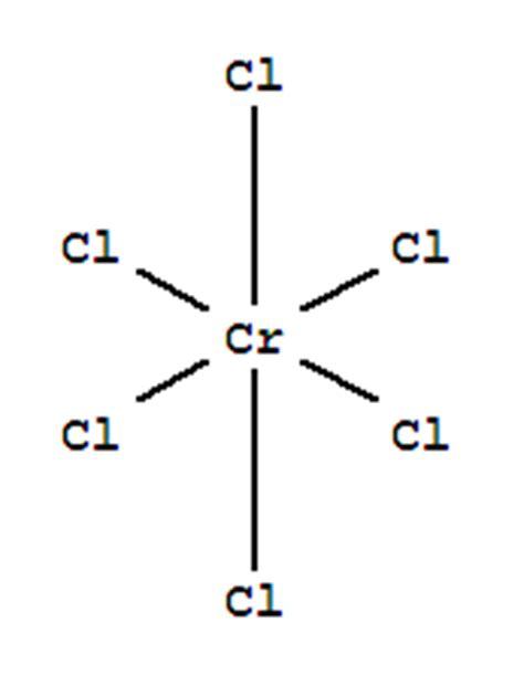 chromium vi sulfide formula picture 19
