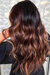 caramel brown hair picture 2