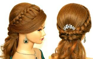 bridal hair styles picture 6