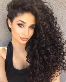 curls hair styles picture 6