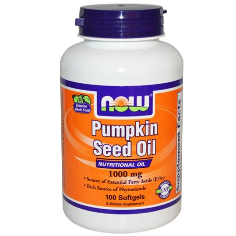 pumpkin seed oil for penis picture 1