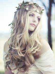 Bohemian hair picture 10