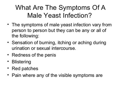 male yeast infections picture 11