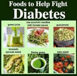 good diabetic foods picture 1