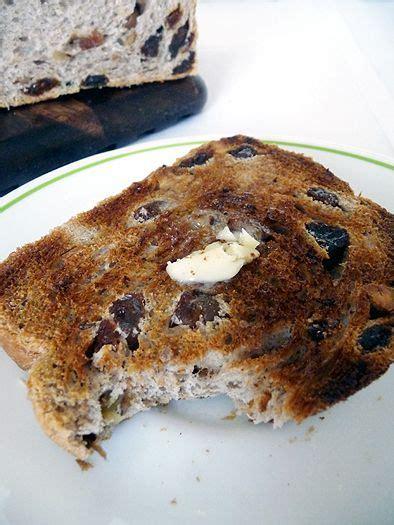 walnut raisin yeast bread recipe picture 9