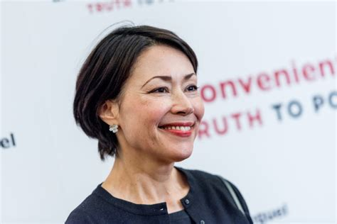 ann curry cuts her hair picture 2