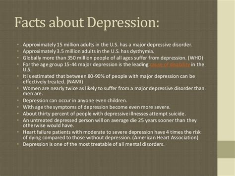 facts on depressants picture 1