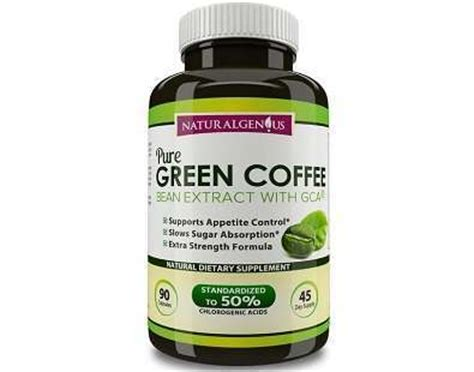 pure green coffee reviews picture 10