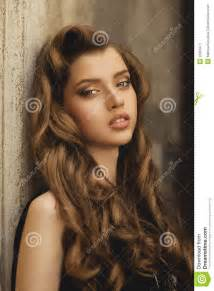 brown hair fashion modles picture 13