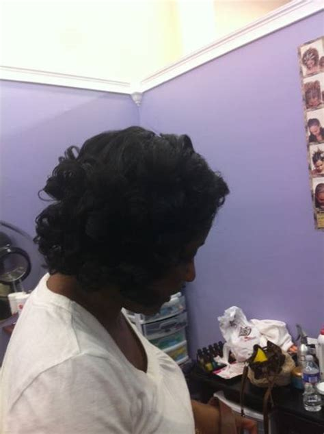 ashtae hair salons maryland picture 7