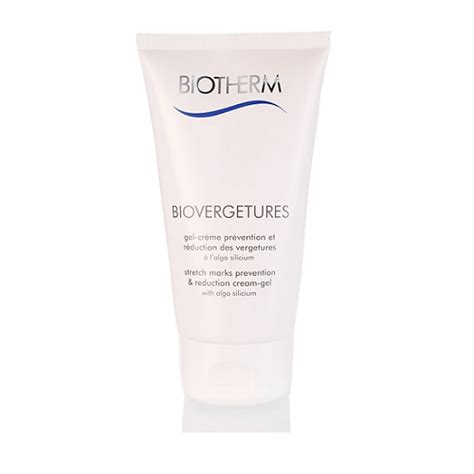biotherm stretch mark cream picture 3