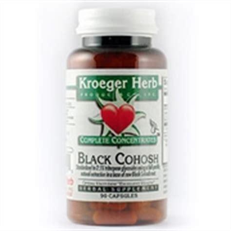 tinnitus black cohosh dosage picture 1