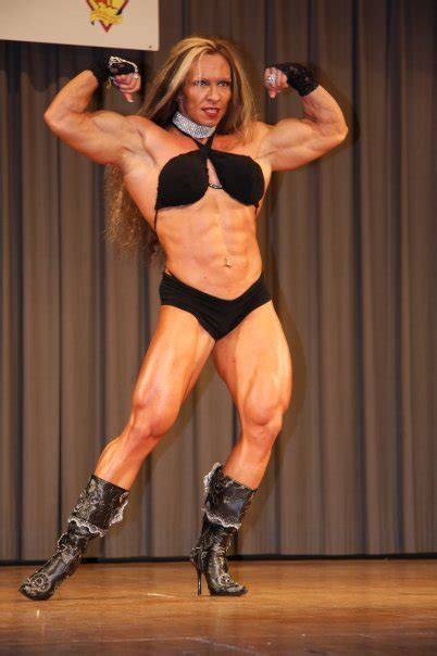 monster female muscle women picture 5