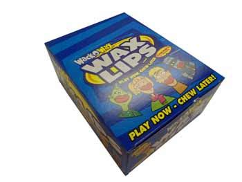 cheap wax lips an h candy picture 11